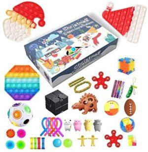 Adventskalender Fidget Toys 2021 Adventskalender 2021 51r WdBV8L