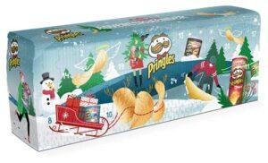 Pringles Adventskalender in türkis 2021 Adventskalender 2021 51tTLCiW1RS