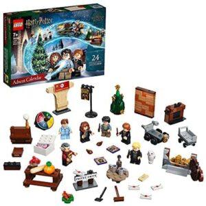 LEGO Harry Potter Adventskalender 2021 Adventskalender 2021 51zcleZWLSL